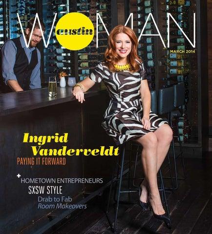 1fa33c42728 March 2014 by Austin Woman magazine - issuu