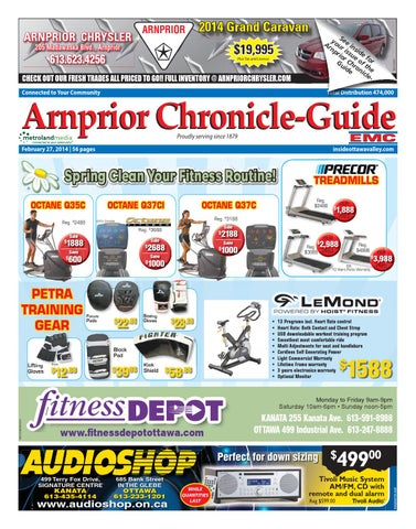 eac358e72a901d Arnprior022714 by Metroland East - Arnprior Chronicle-Guide - issuu