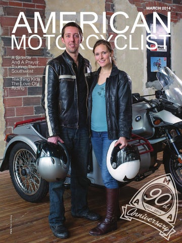American motorcyclist 03 2014 street version by american march 2014 fandeluxe Choice Image