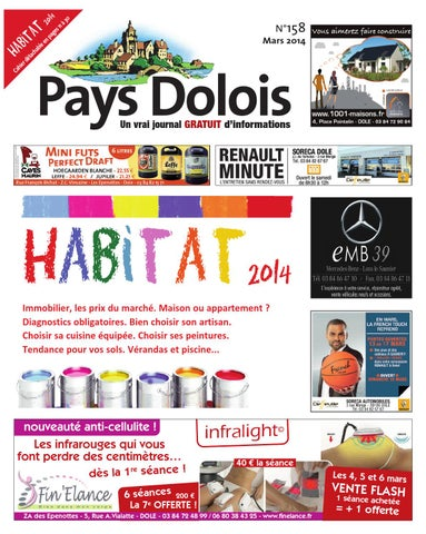2f88aa362b71 Pays Dolois 158 by PAOH - issuu