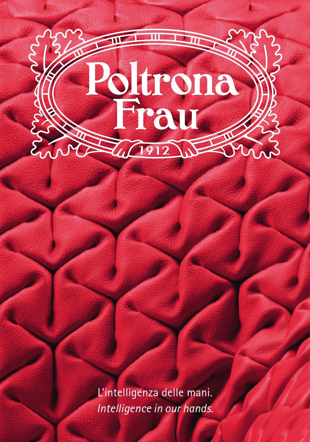 Letto Lord Poltrona Frau.Xtra Poltrona Frau By Xtra Furniture Issuu