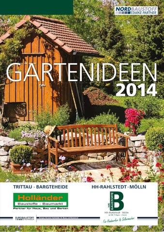 Mölln Gartenkatalog 2014