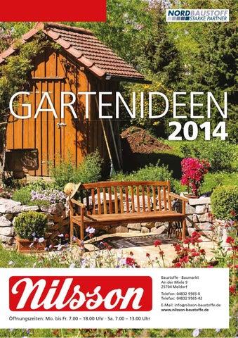 GARTENIDEEN 2014