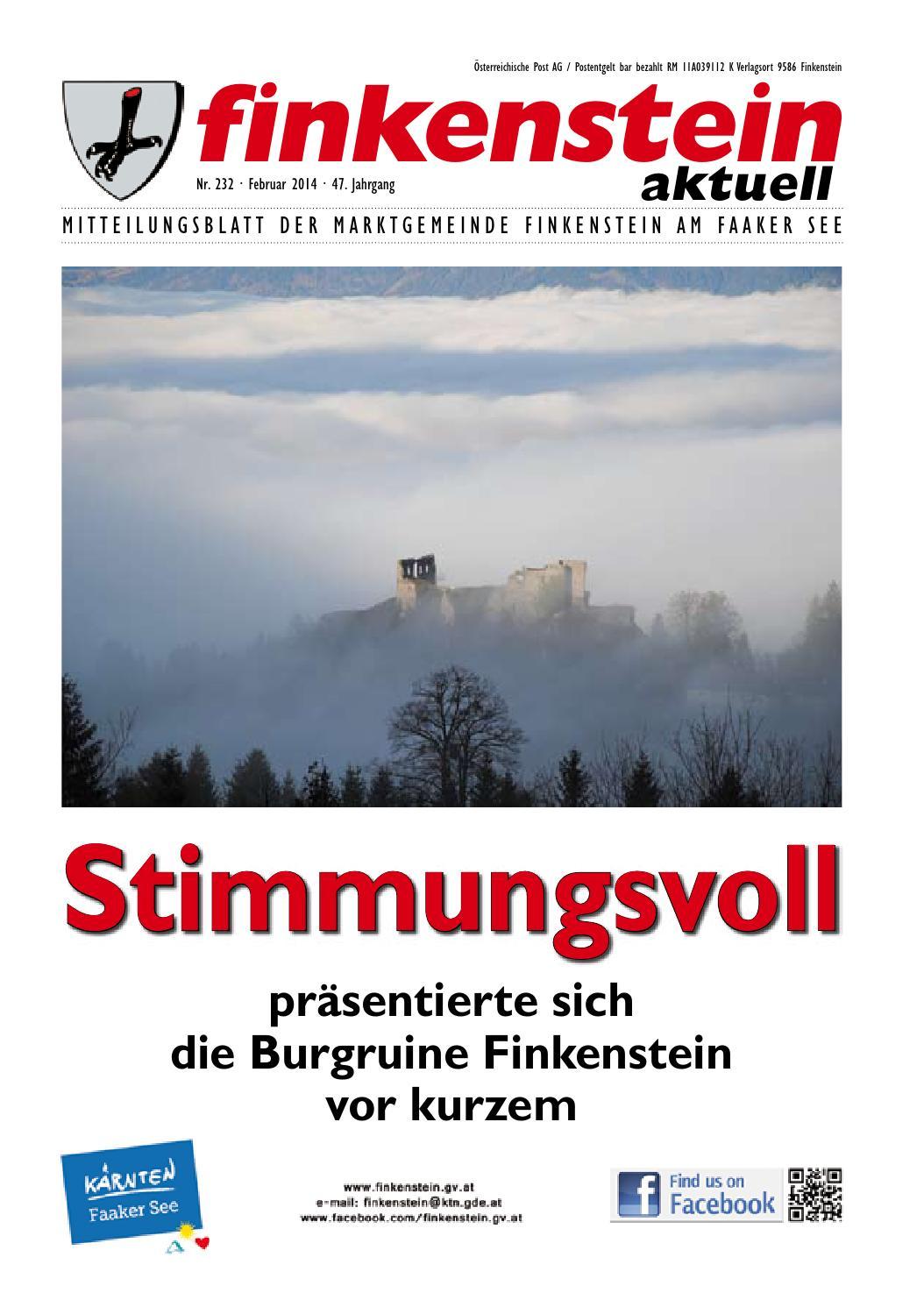 Finkenstein am Faaker See - Thema auf omr-software.com