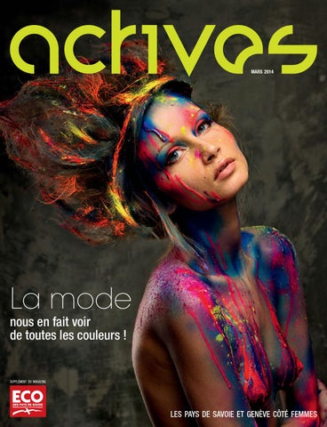 ce1c2cacd070 Actives magazine - Mars 2014 by Sopreda 2 - issuu