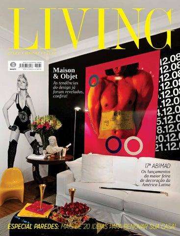 fa695ad22 Revista Living - Edição nº 14 - Setembro de 2012 by Revista Living ...