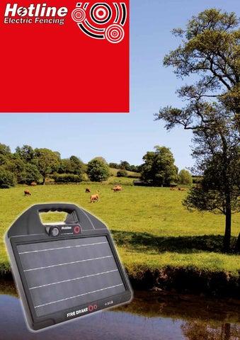 100 Insulators /& Dual Power energiser 2x 20mm x 200m Electric Fence Kit Tape