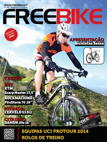 89b56889bb8bd Freebike032 by Freebike - issuu