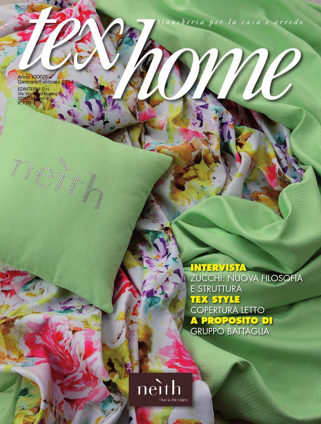 Negozi Biancheria Casa Torino tex home gennaio febbraio 2014 by edinterni srl - issuu
