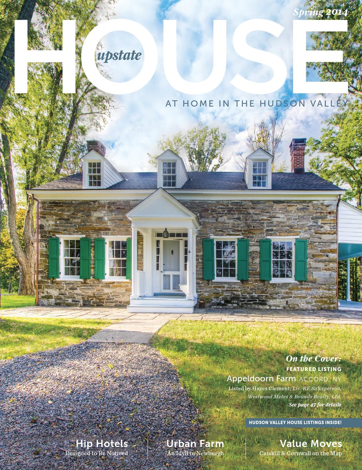 Upstate House, Spring 2014 by Upstate House   issuu