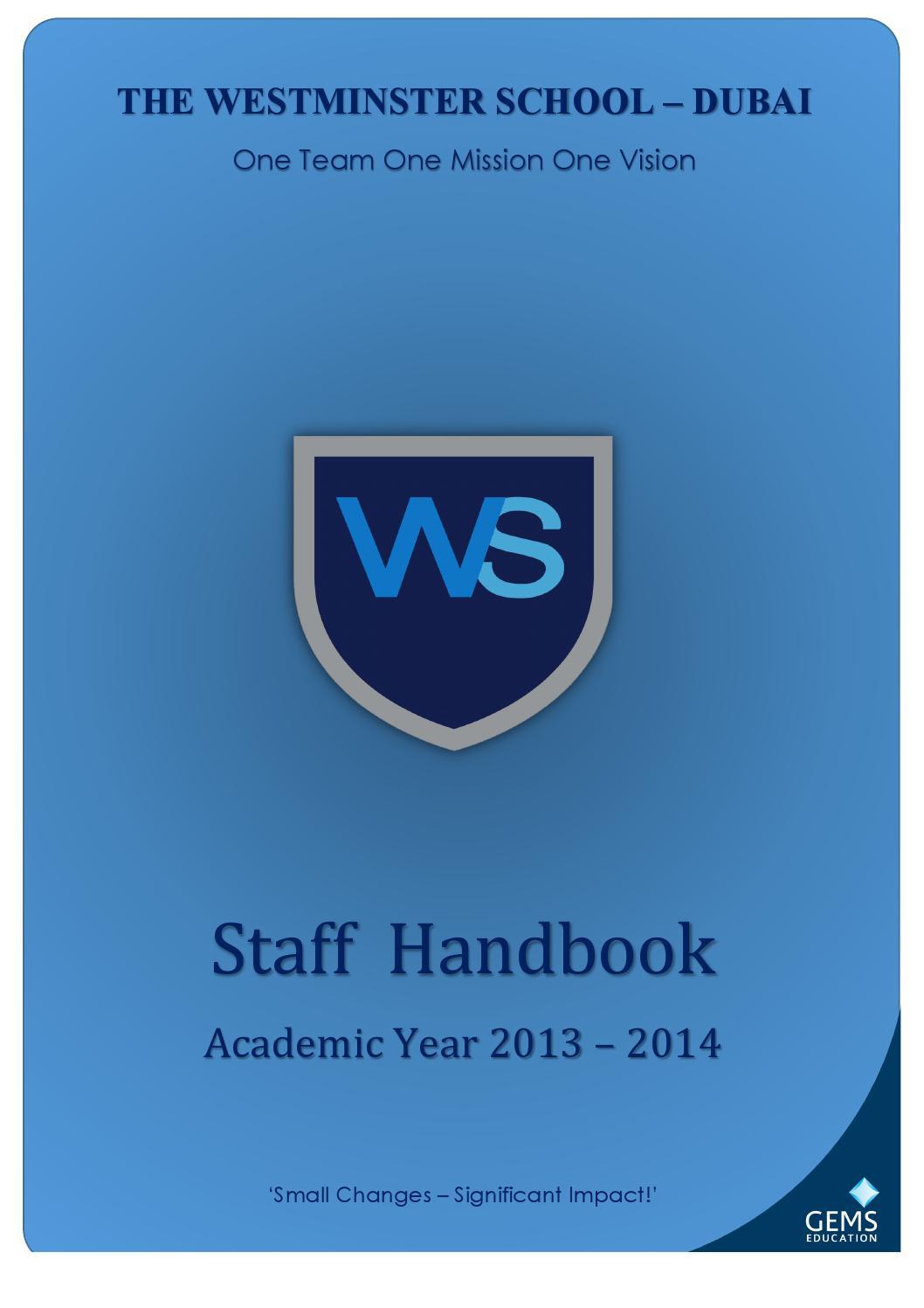 Gems teachers handbook 2014 by Curriculum Hub - issuu