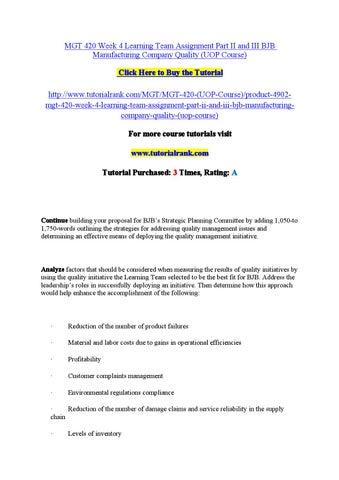 week 6 case study a pkolino