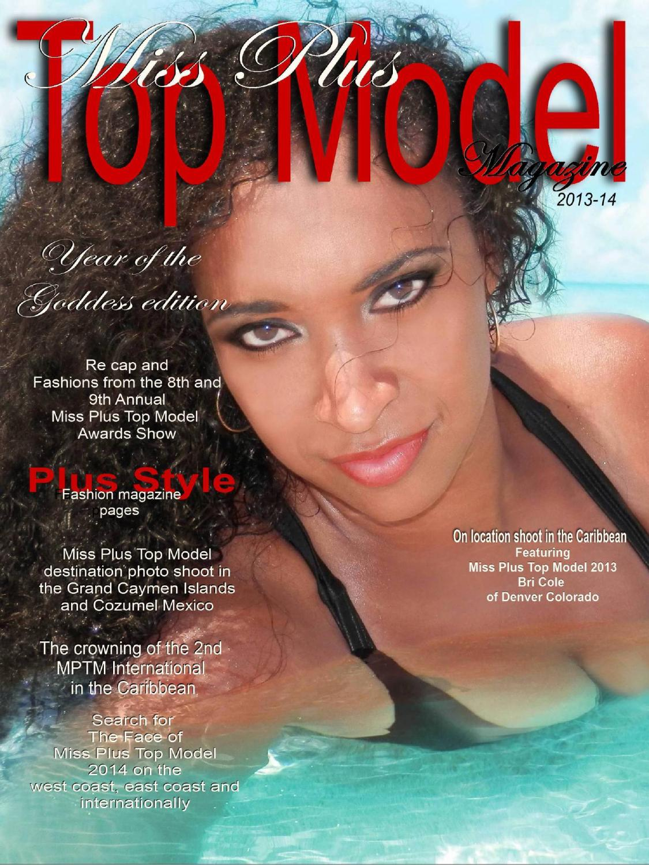 Topmodel Online