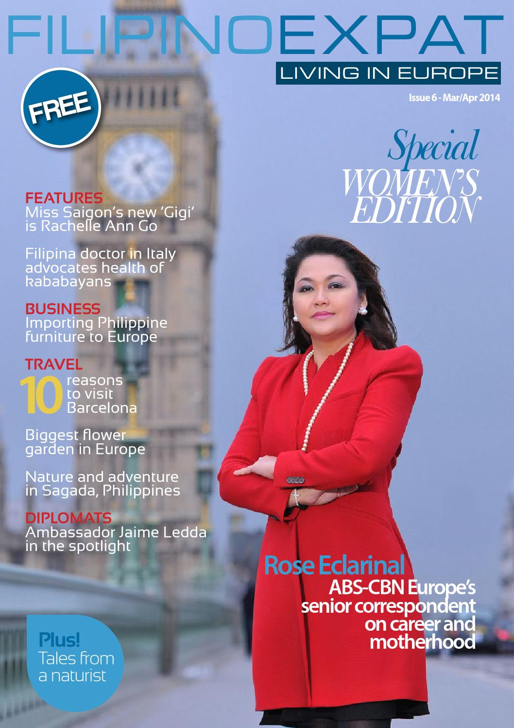 Issue 6 Special Women's Edition