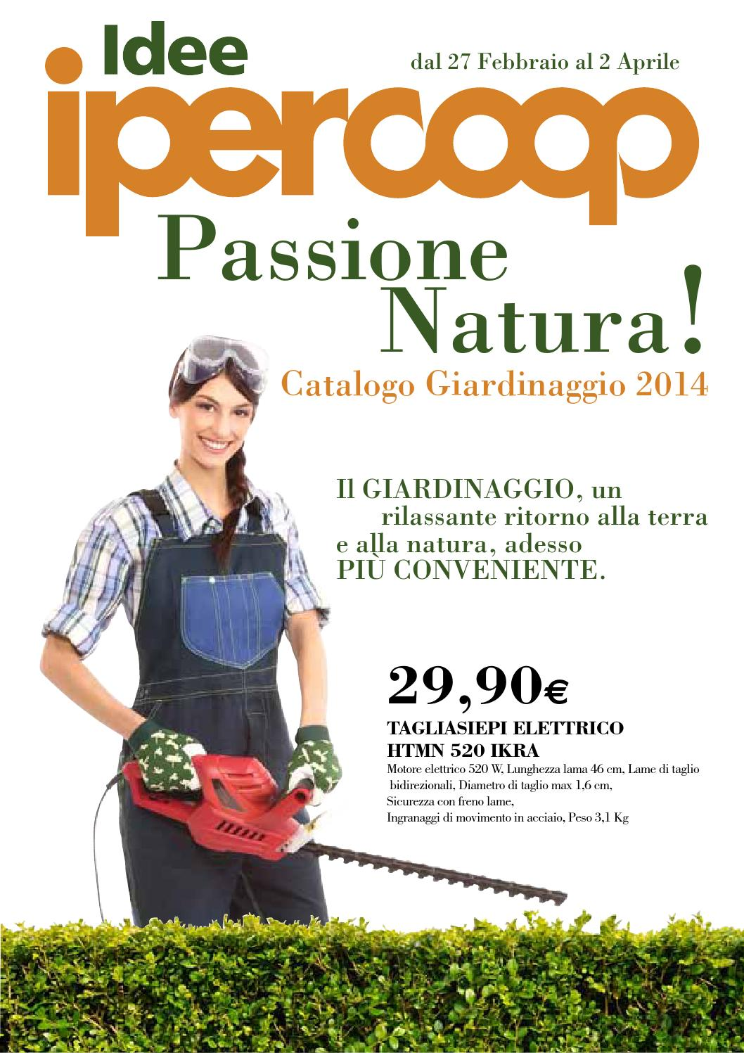 Ipercoop Tavoli Da Giardino.Ipercoop Sicilia 02 By E Offerte Com Issuu