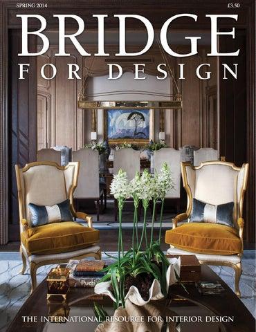 Bridge for design spring 2014