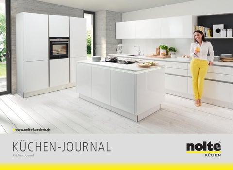 Meyer Nolte Küchen Journal 2015 by Perspektive Werbeagentur - issuu