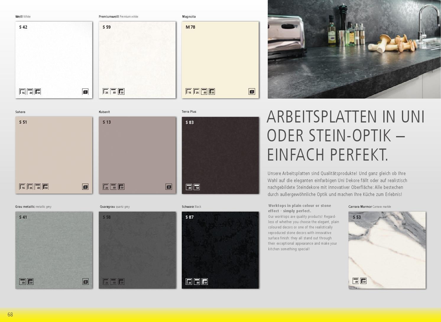 Meyer Nolte Kuchen Journal 2015 By Perspektive Werbeagentur Issuu