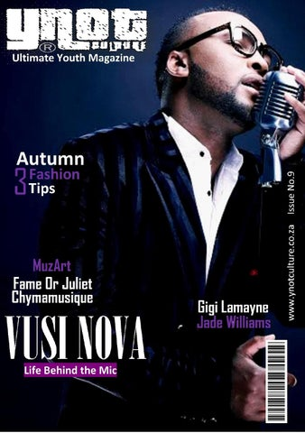 Y Not Culture Issue 9