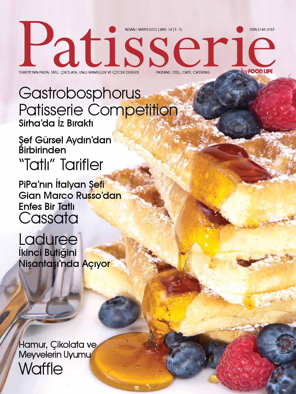 Tost ve Waffle Tutkunlarına Kolaylık