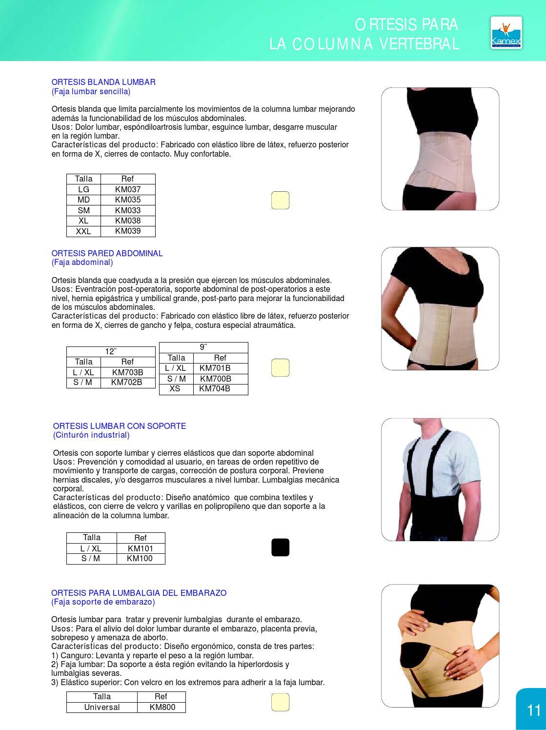 Desgarro muscular abdominal embarazo