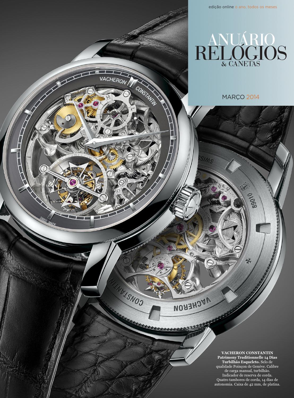 28526407058 Relógios   Canetas Online Março 2014 by Projectos Especiais - issuu