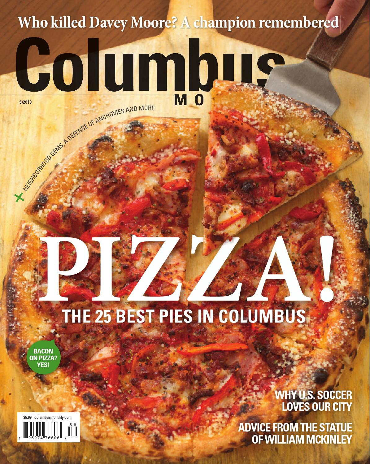 22ce7aa9e4577 Columbus Monthly - September 2013 by The Columbus Dispatch - issuu