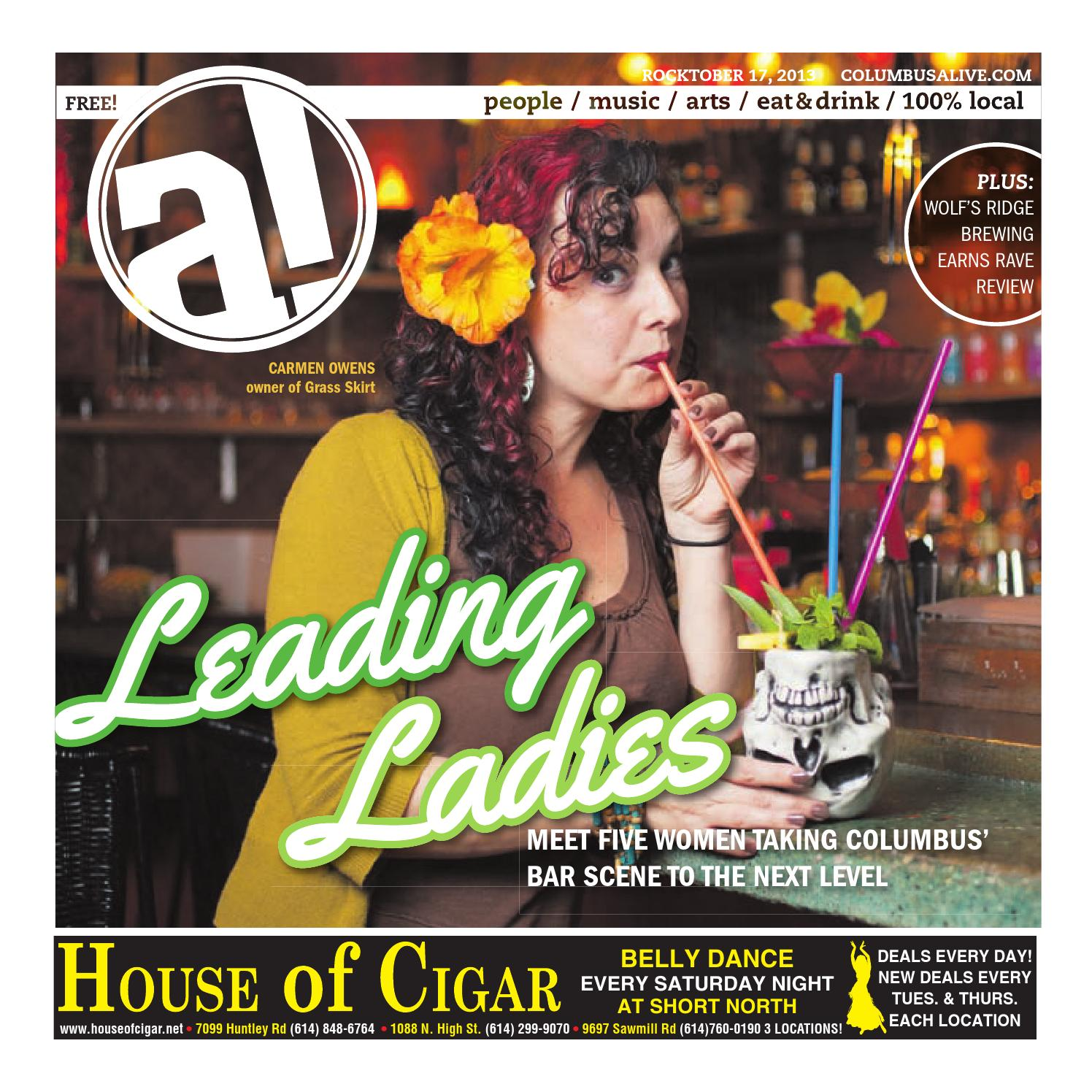 Columbus Alive 10 17 2013 by The Columbus Dispatch issuu