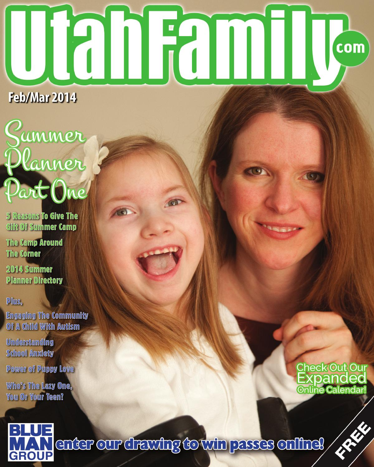 February March 2014 By Utah Family Magazine Issuu How To Make An Easy Origami Sword Page 3 Apps Directories