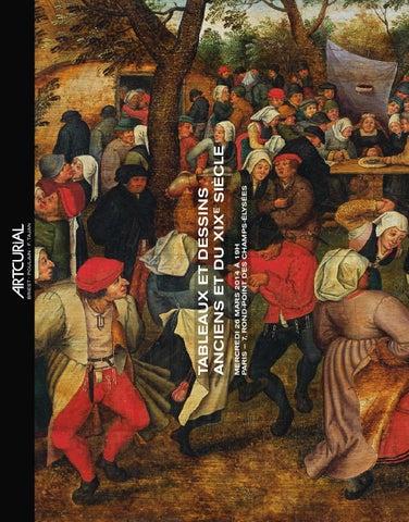 Tableaux et Dessins anciens et du 19e siècle, Sculptures by ... e9df8ad50a9e