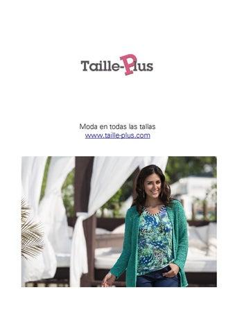 Catalogo Ciso Tallas Grandes Primavera 2014 By Taille Plus Tienda Talla Grande Issuu