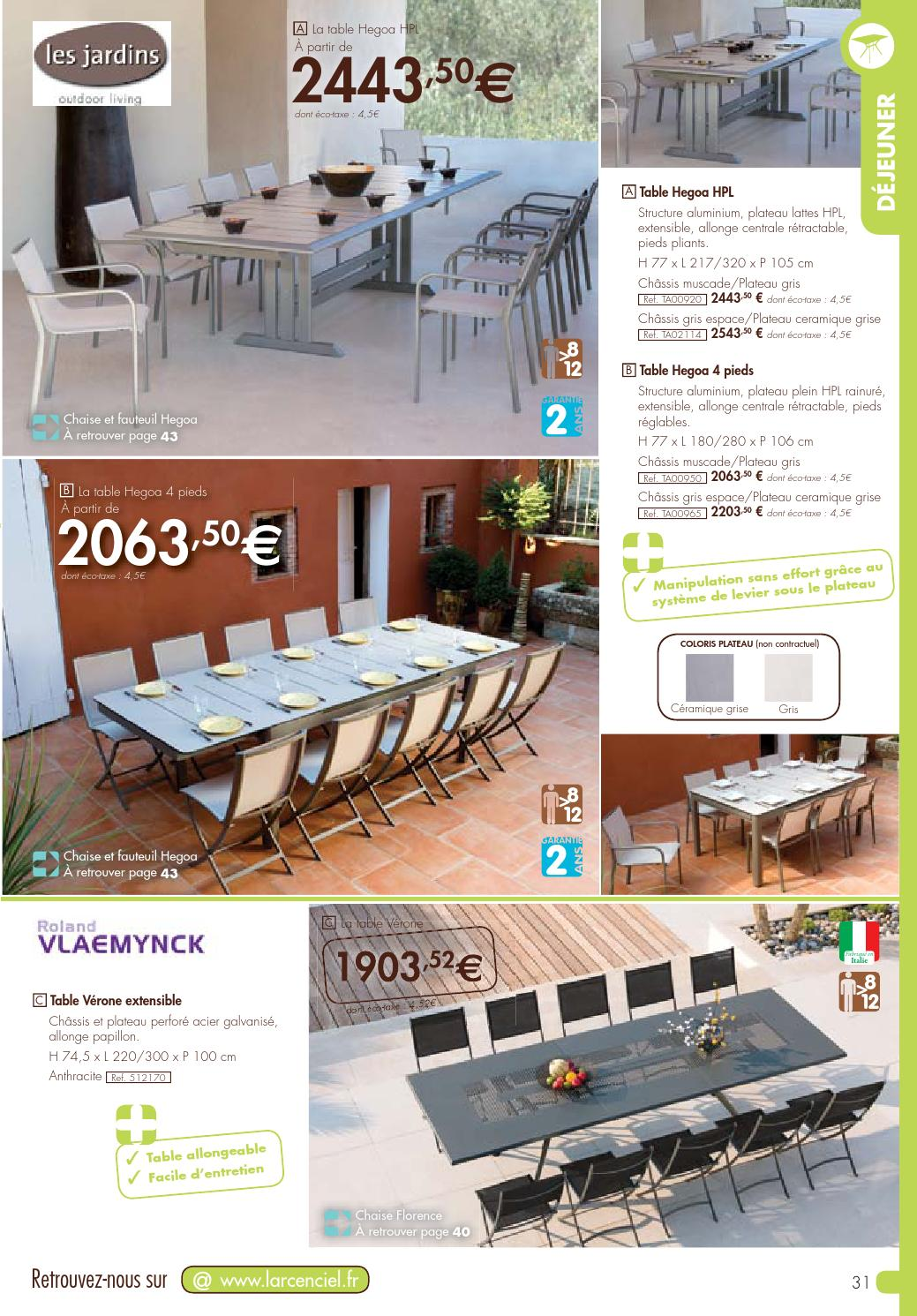 Catalogue Arc En Ciel 2014 by iGLOO - issuu
