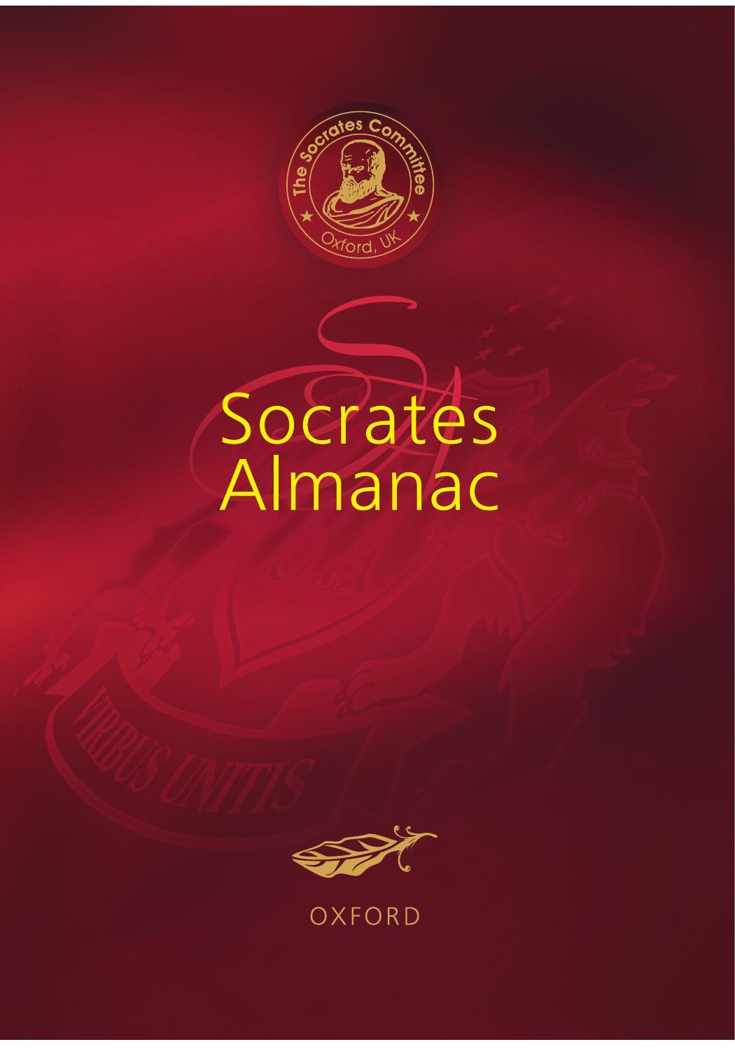 Socrates almanac 2013 by maryna issuu fandeluxe Gallery