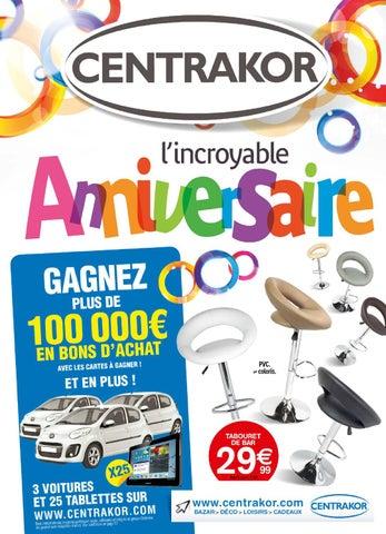 centrakor catalogue en ligne trendy centrakor janz with. Black Bedroom Furniture Sets. Home Design Ideas