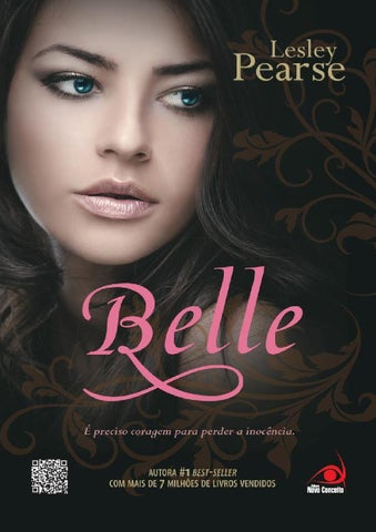 59aa377a7 Belle - Lesley Pearse by Mayana - issuu
