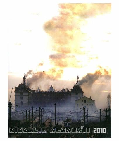 Arkitera Mimarlık Almanağı 2010 by Arkitera - issuu