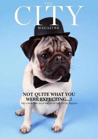 88766ba87e3 The City Magazine March 14 by Runwild Media Group - issuu