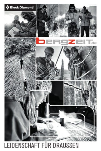 a96553b97a Bergzeit Outdoorhandbuch Sommer2014 by BERGZEIT - issuu