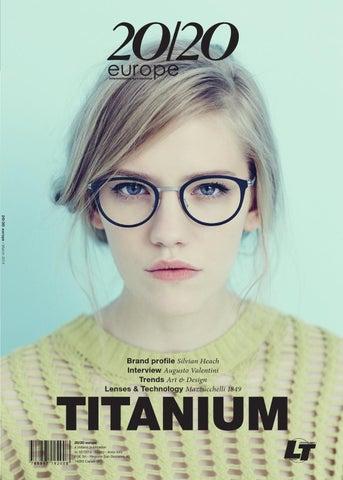 20 20 Europe March Issue by Rivista Sfogliabile - issuu cc7e4e2ea93