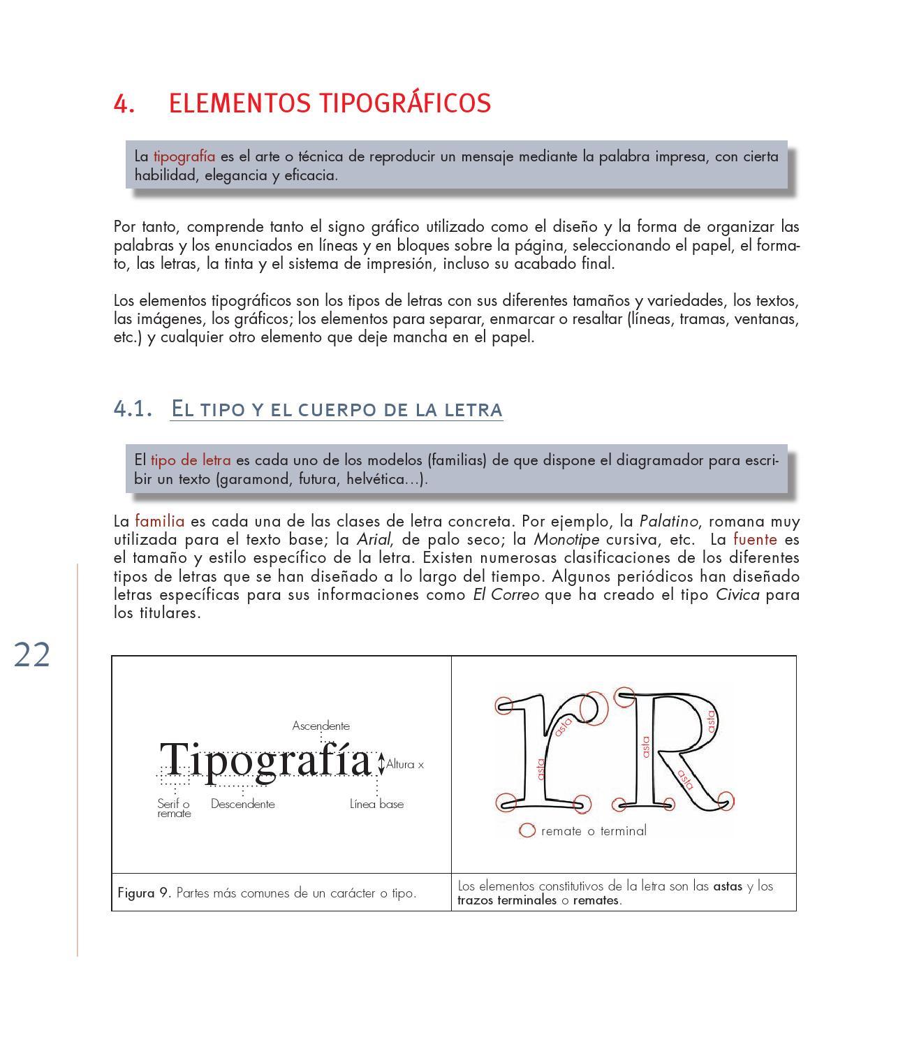 Interiores de La diagramación del periódico by Passepartout - issuu