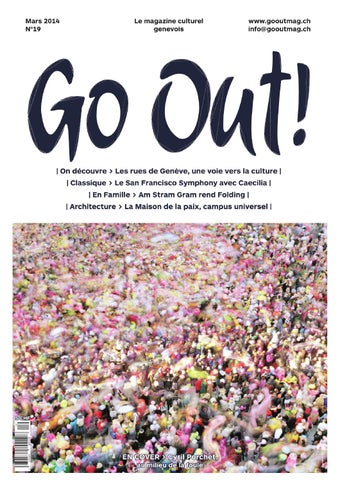 Go Out! mars 2014 by Go Out ! Magazine - issuu 161f282fa74