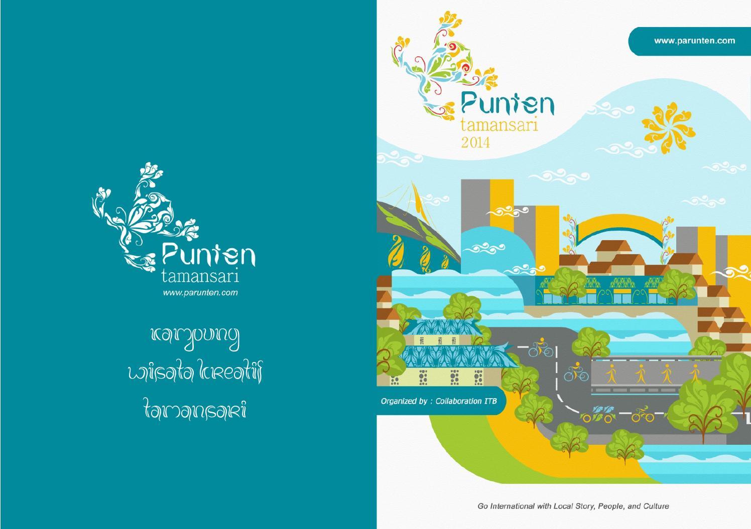 proposal punten tamansari by parunteun issuu