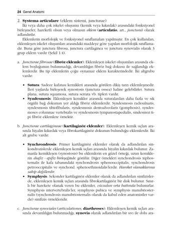Topografik Anatomi By Nobel Tip Kitabevi Ltd Issuu Synchondrosis manubriosternalis ve synchondrosis xiphosternalis'dir. topografik anatomi by nobel tip