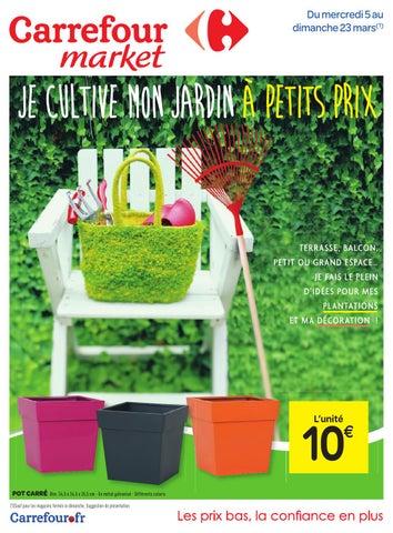 Issuu 5 03 Market Joe Catalogue Carrefour 2014 23 By Monroe 35AjRL4q