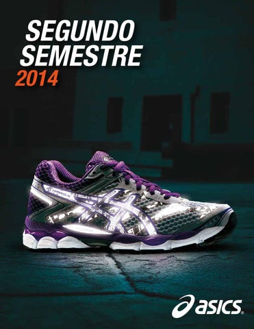 a51456968cb32 Asics fall 2015 by HIKER.BY - issuu
