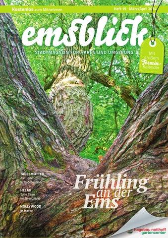 Emsblick Heft 19 - März/April 2014 by Emsblick Medien UG - issuu