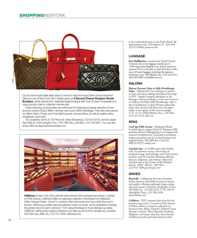 6cc0f33e35d Promenade - Spring 2014 by Promenade Magazine - issuu