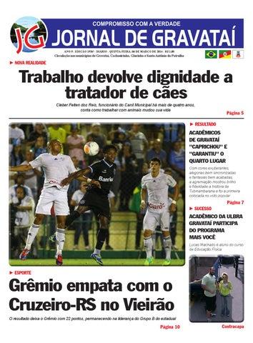 Edição de 8 e 9 de março de 2014 by Jornal A Notícia - issuu c78e59f7116