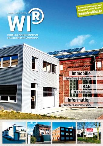 WIR issuu Willich 22 Stadtverwaltung Ausgabe by 8nPXN0wOk