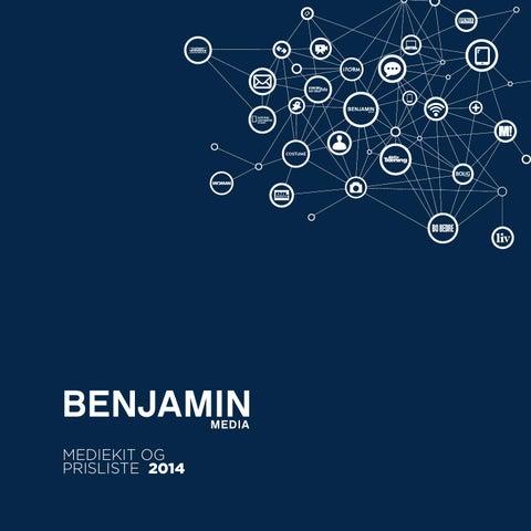 Prisliste samlet 04 03 14 low by Benjamin Media issuu